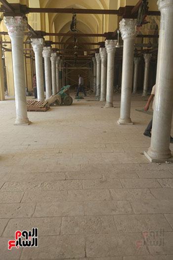 مسجد زغلول الأثرى (3)