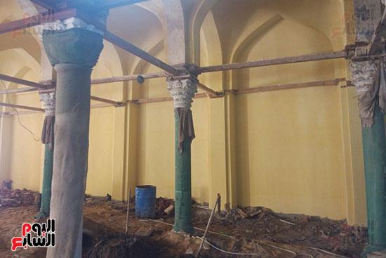 مسجد زغلول الأثرى (4)