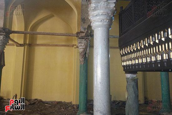 مسجد زغلول الأثرى (1)