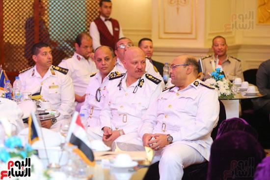 مؤتمر الإدارة العامة للمرور (11)