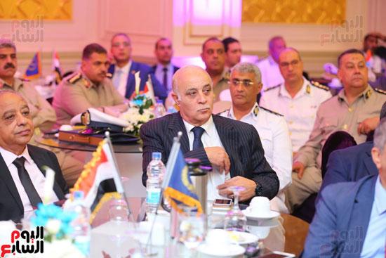 مؤتمر الإدارة العامة للمرور (13)