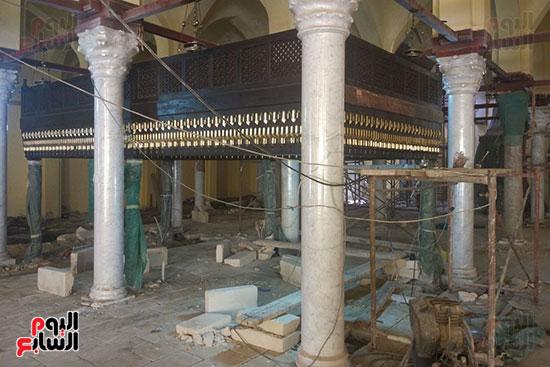 مسجد زغلول الأثرى (2)