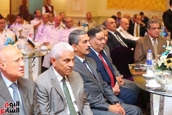 مؤتمر الإدارة العامة للمرور (12)