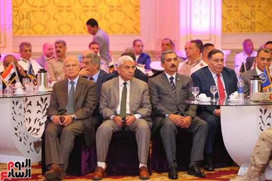 مؤتمر الإدارة العامة للمرور (16)