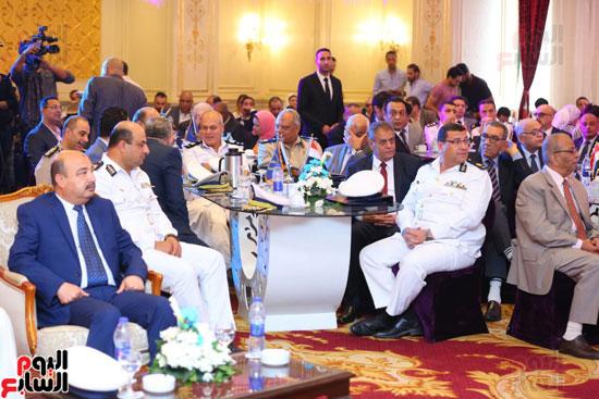 مؤتمر الإدارة العامة للمرور (21)