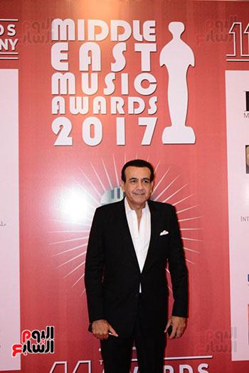 حفل توزيع جوائز الميما الموسيقية (9)