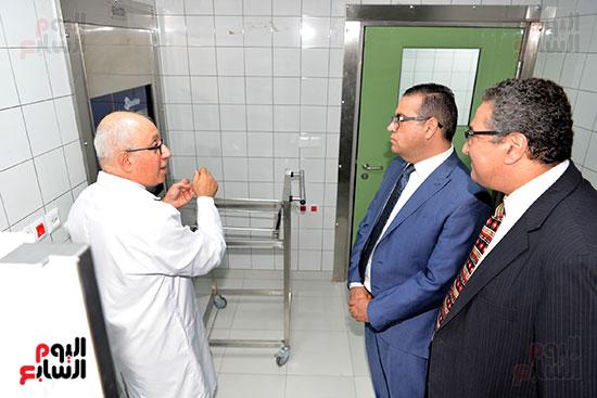 مركز الدكتور محمد غنيم (1)