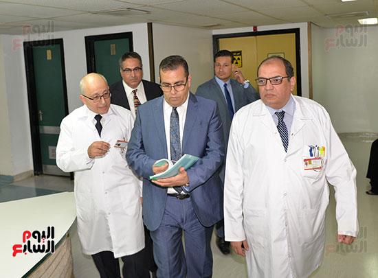 مركز الدكتور محمد غنيم (7)