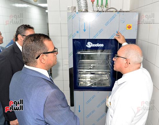 مركز الدكتور محمد غنيم (2)