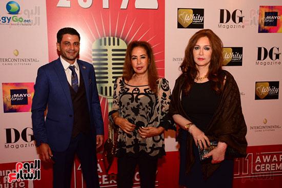حفل توزيع جوائز الميما الموسيقية (33)