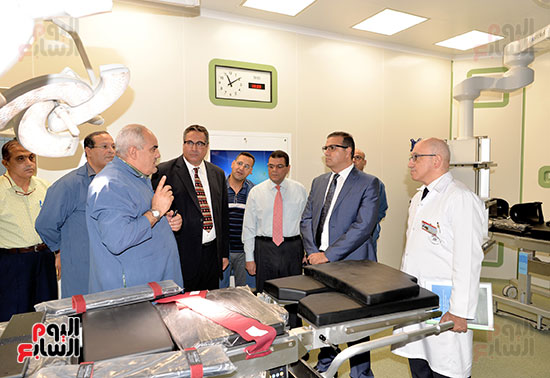 مركز الدكتور محمد غنيم (4)