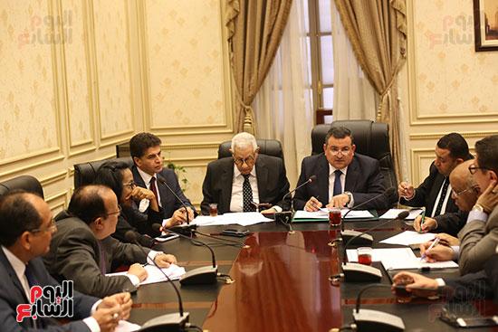 لجنة الإعلام بالبرلمان (3)