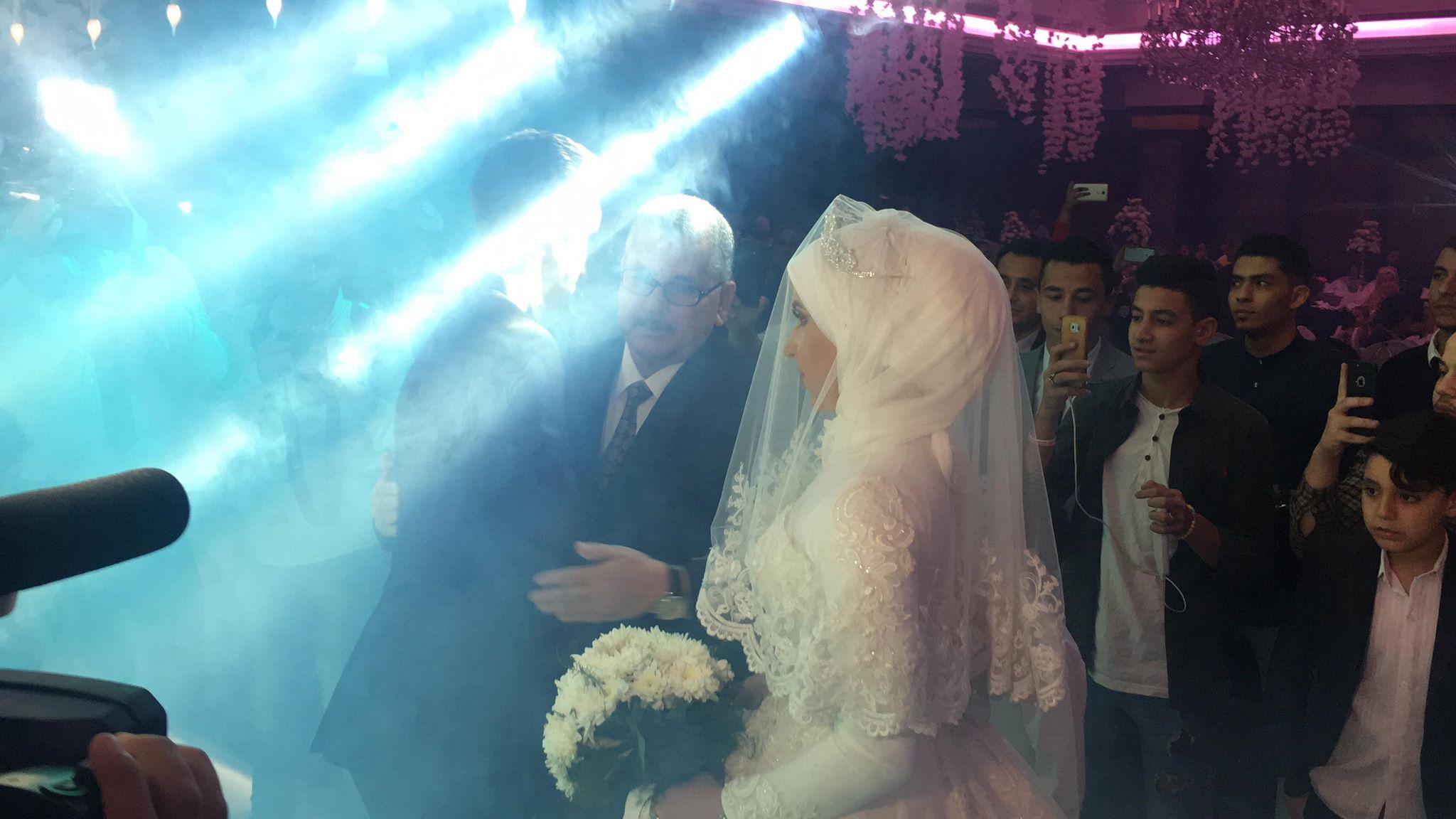 دونجا يحتفل بحفل زفافه (24)