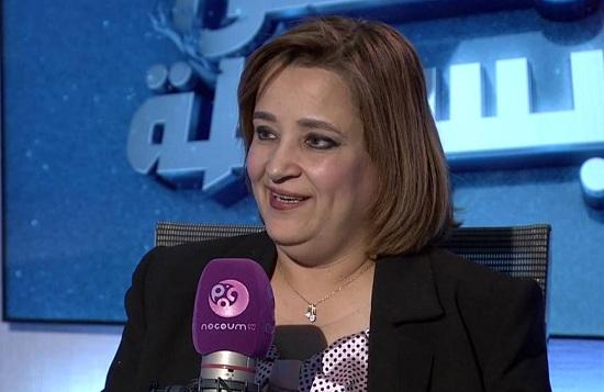 دكتورة هالة منصور