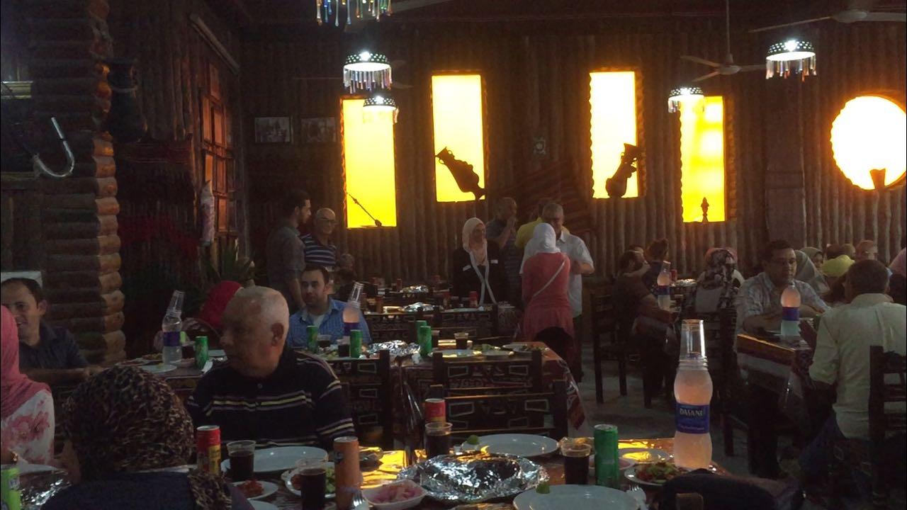حفل افطار أطباء شمال سيناء (4)