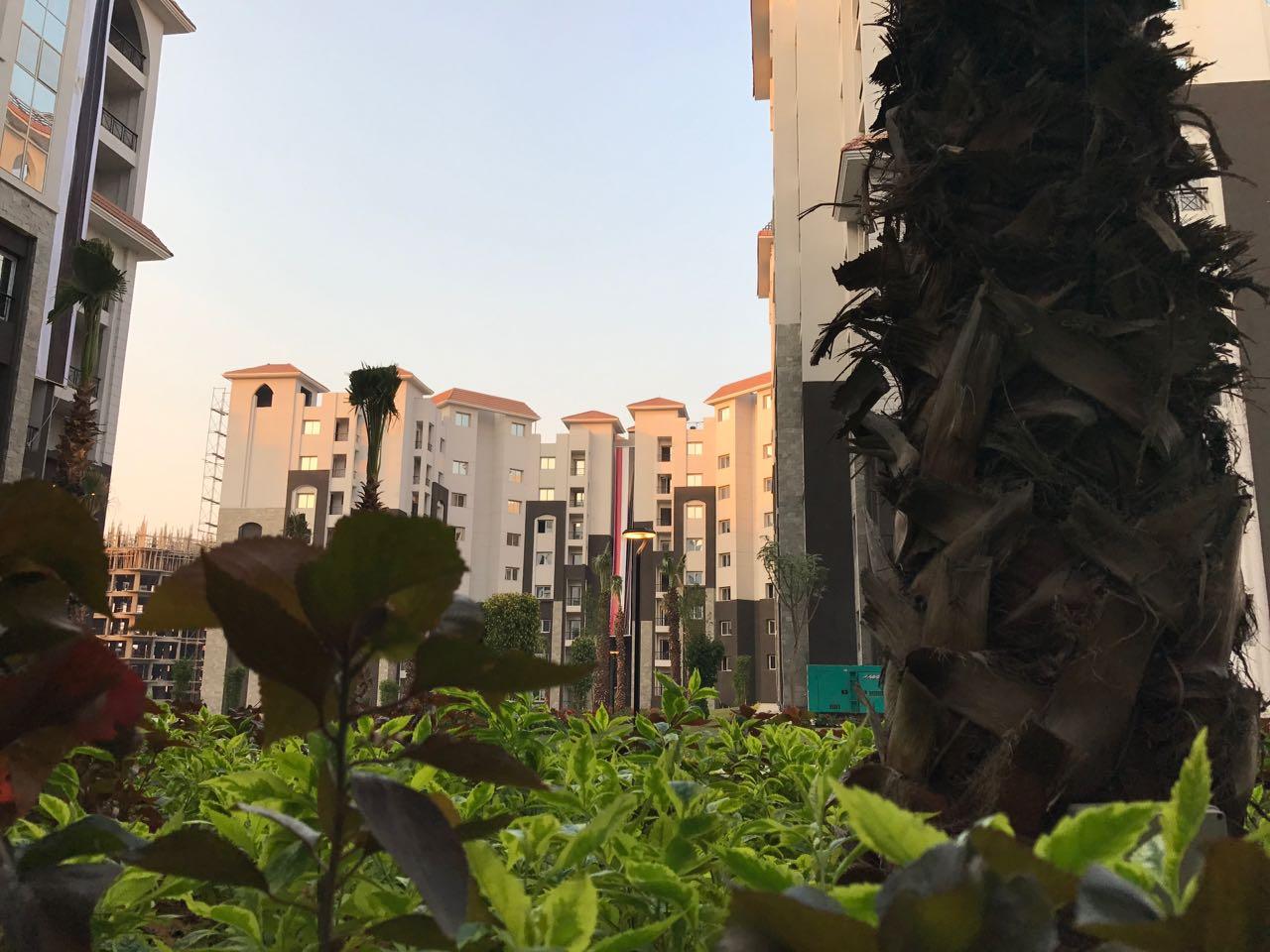 الإسكان تطرح شقق العاصمه الإداريه الجديده بعد العيد (21)
