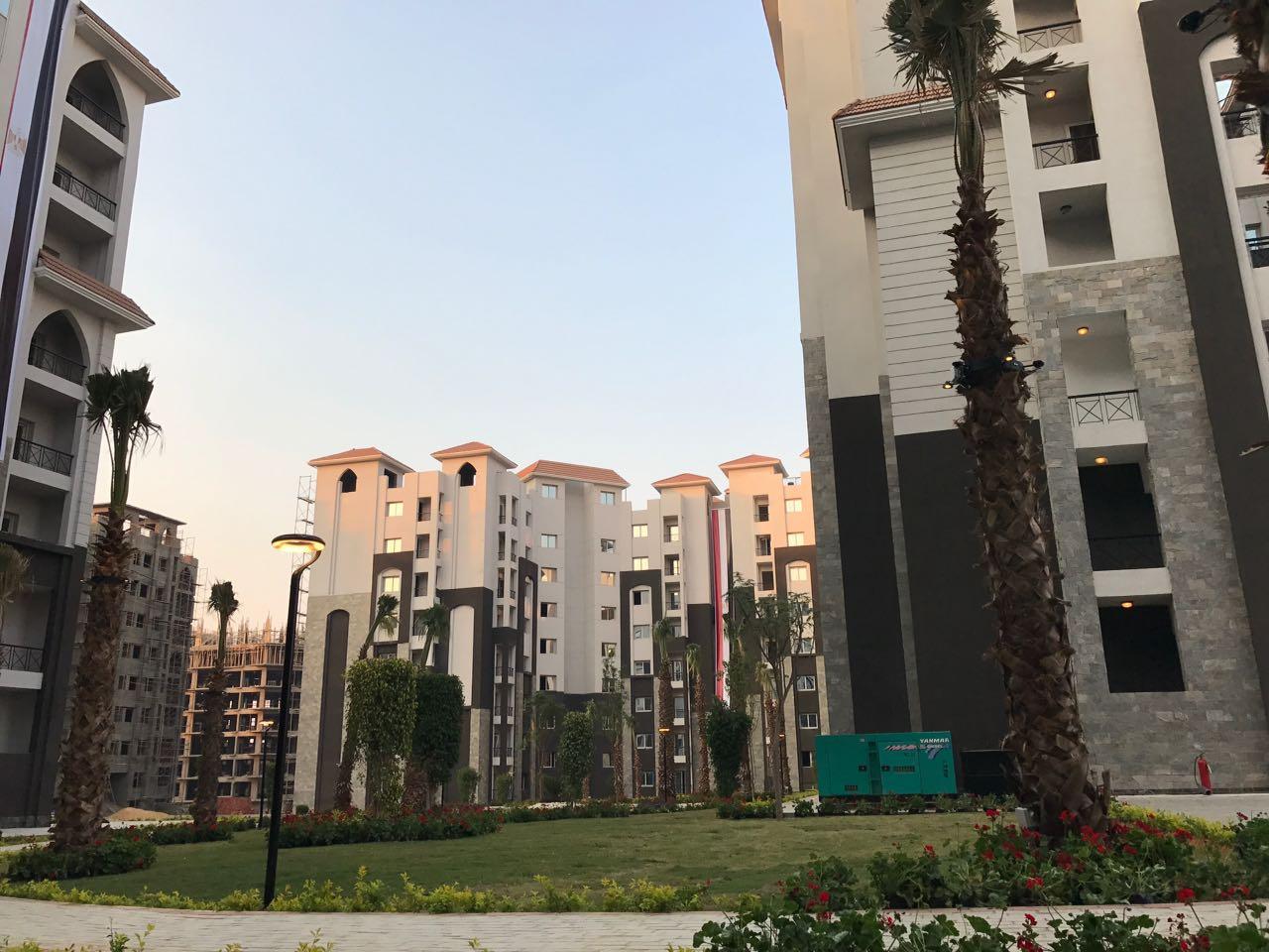 الإسكان تطرح شقق العاصمه الإداريه الجديده بعد العيد (6)