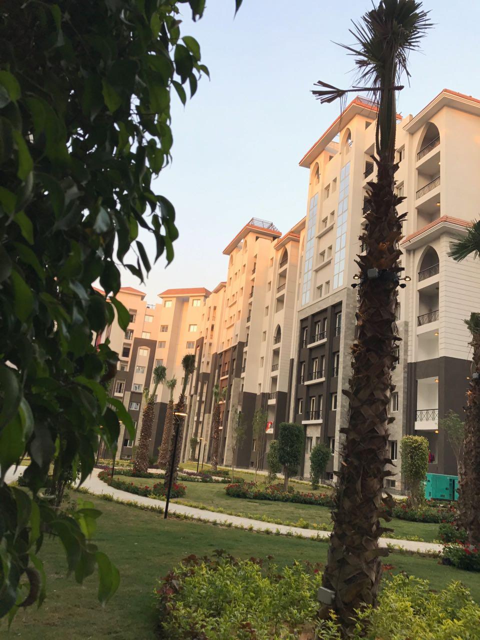 الإسكان تطرح شقق العاصمه الإداريه الجديده بعد العيد (2)