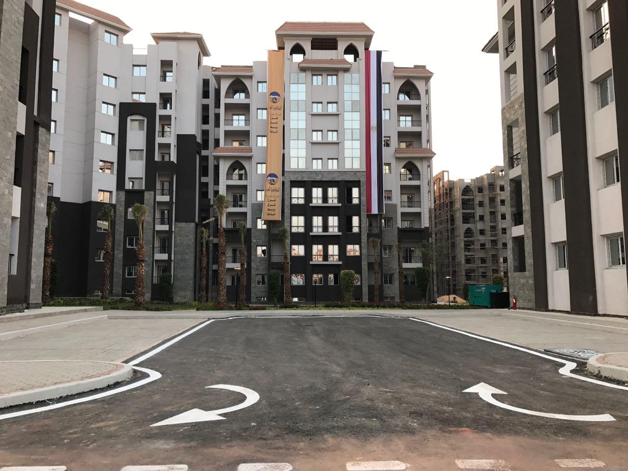 الإسكان تطرح شقق العاصمه الإداريه الجديده بعد العيد (26)