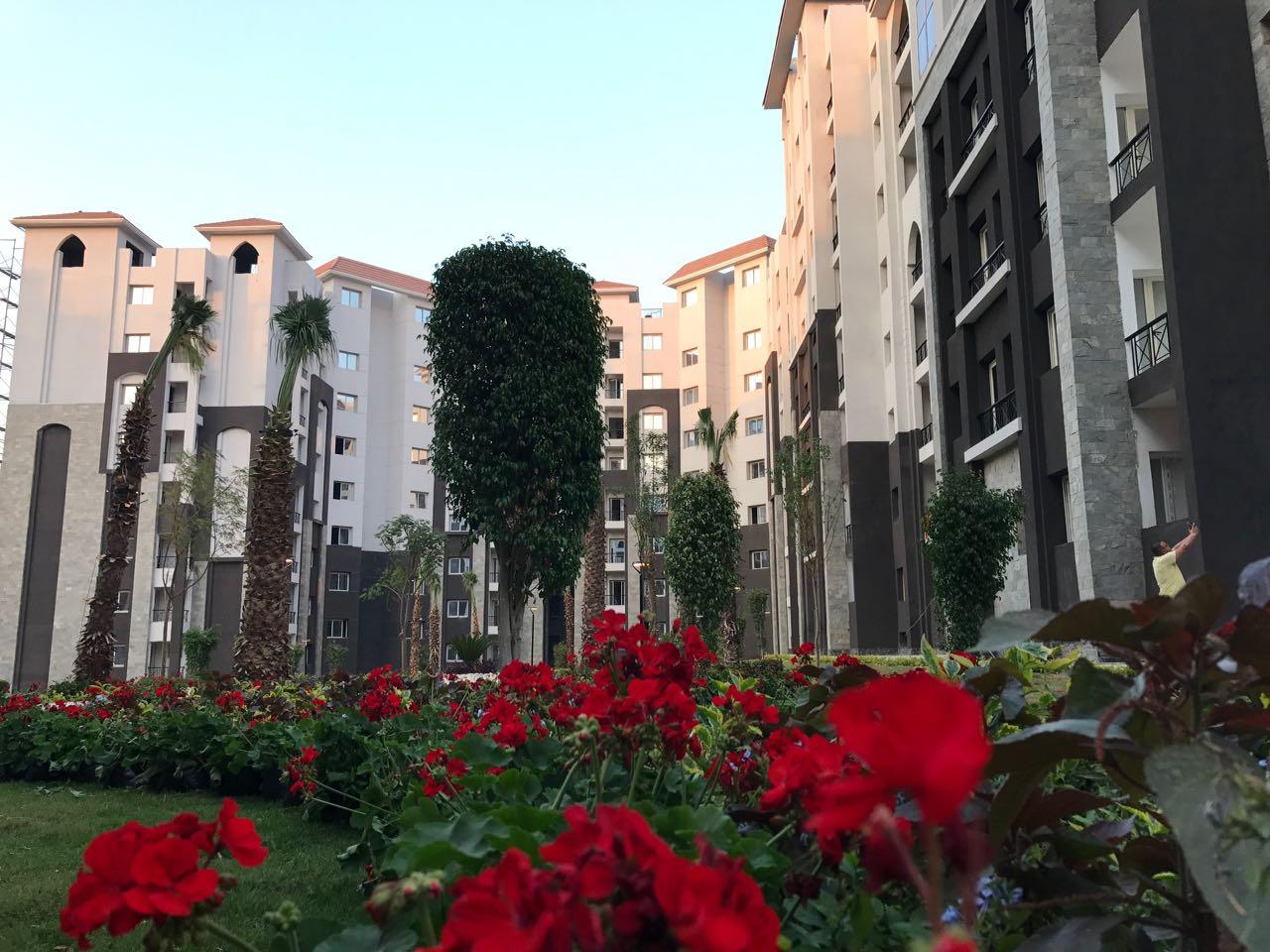 الإسكان تطرح شقق العاصمه الإداريه الجديده بعد العيد (13)