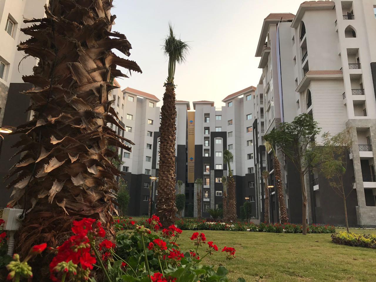 الإسكان تطرح شقق العاصمه الإداريه الجديده بعد العيد (7)