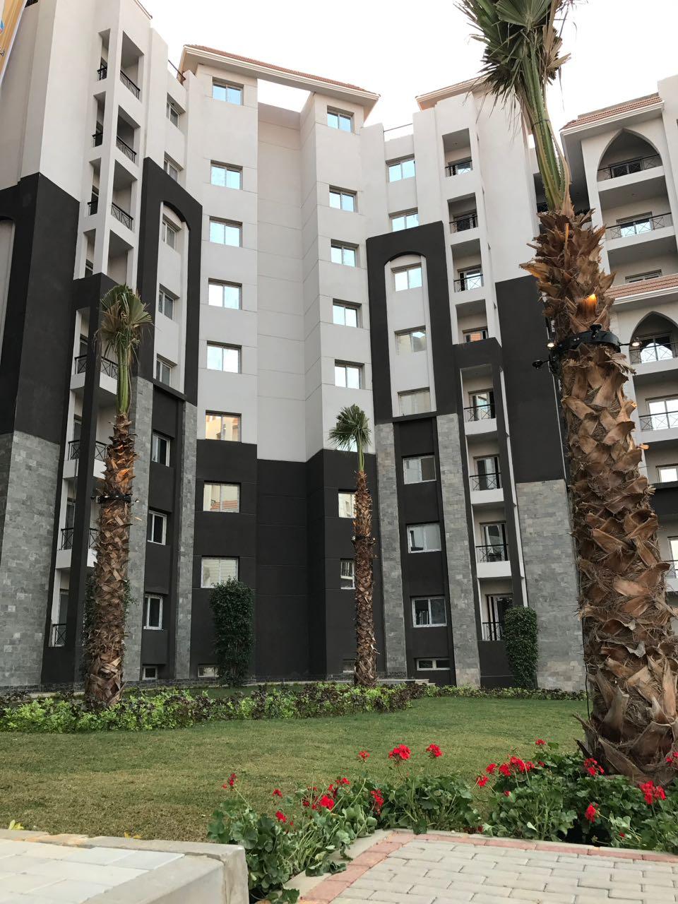 الإسكان تطرح شقق العاصمه الإداريه الجديده بعد العيد (19)