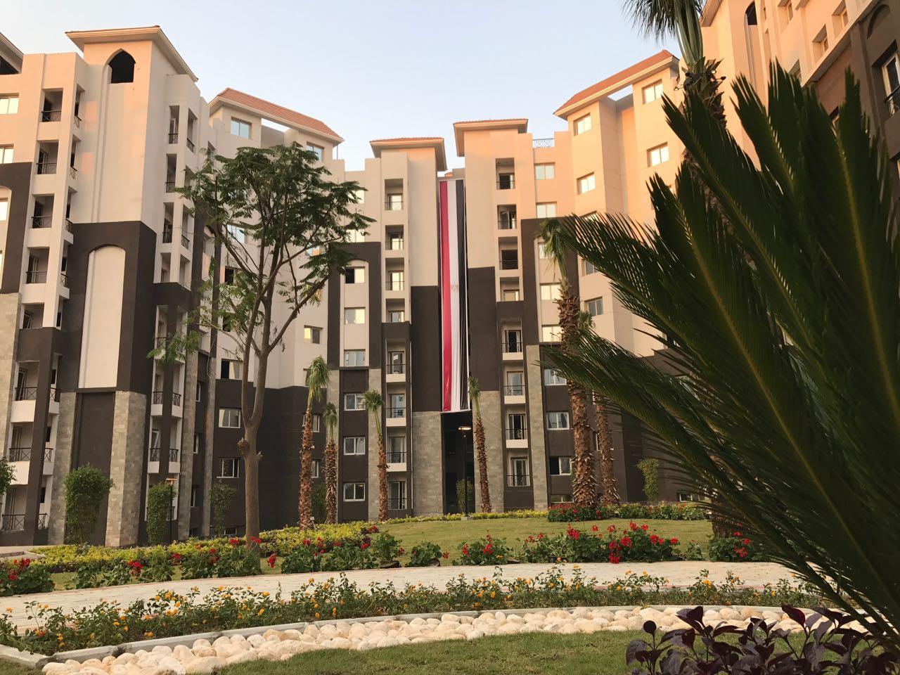الإسكان تطرح شقق العاصمه الإداريه الجديده بعد العيد (25)