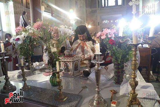 احتفالية العائلة المقدسة (12)