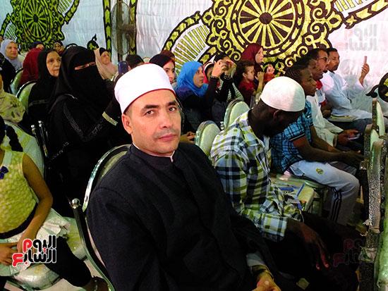 ملتقى الفكر الإسلامى (4)