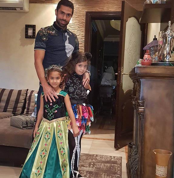 احمد فتحى ابو البنات