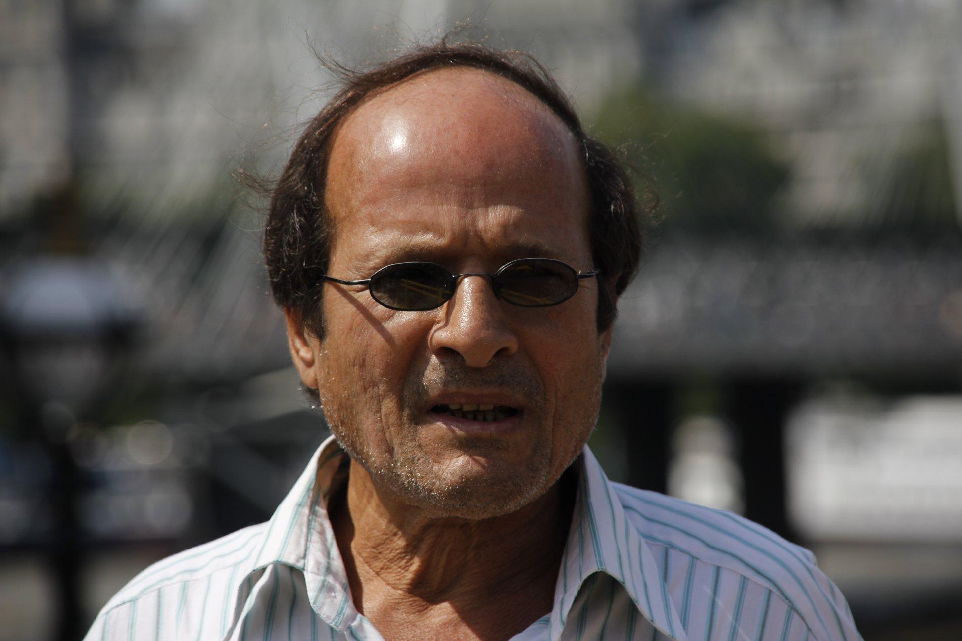 محمود الوردانى
