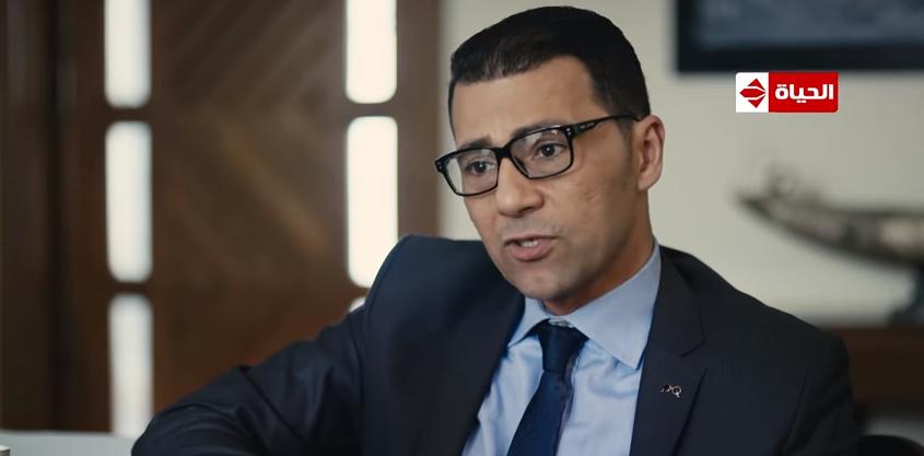 جمال عبد الناصر 1