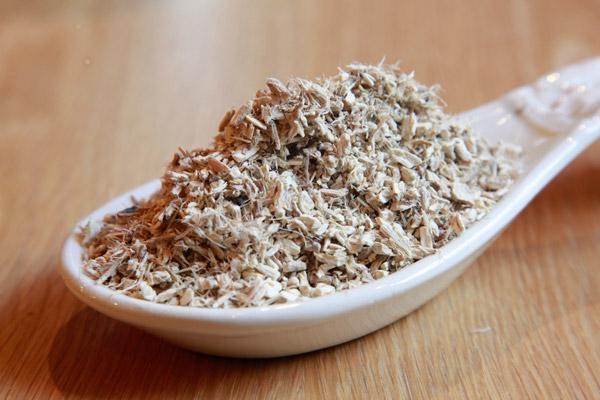 جذر الخطمى أو المارشيميلو من الطب البديل لعلاج جفاف الفم