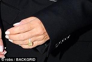 خاتم زواج فيكتوريا