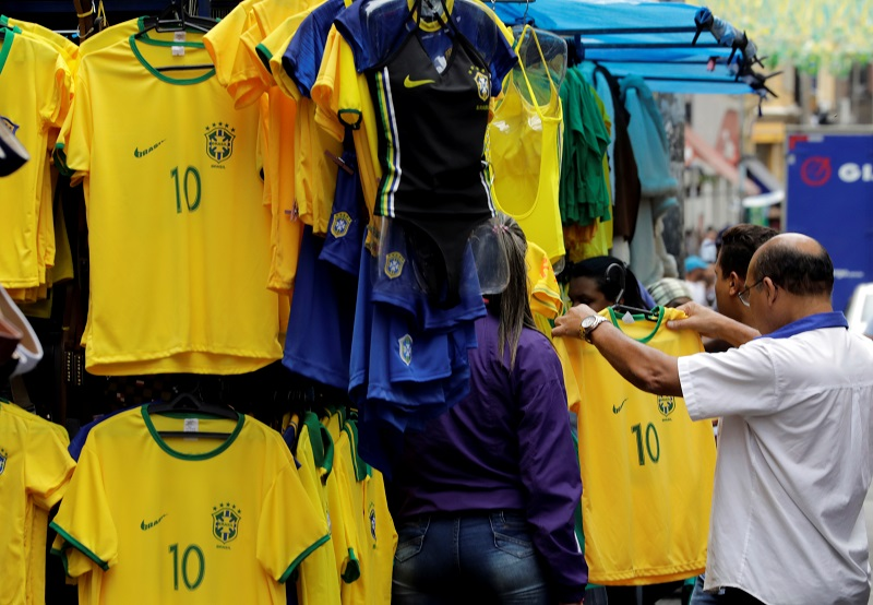 كرنفالات فى مدينة ساو باولو البرازيلية (5)