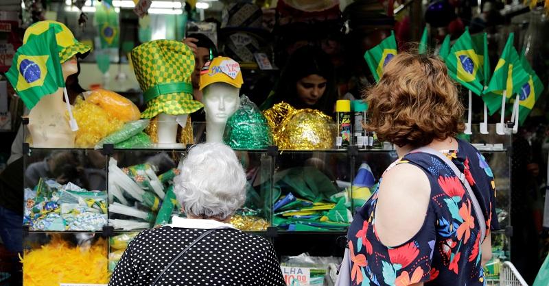 كرنفالات فى مدينة ساو باولو البرازيلية (1)