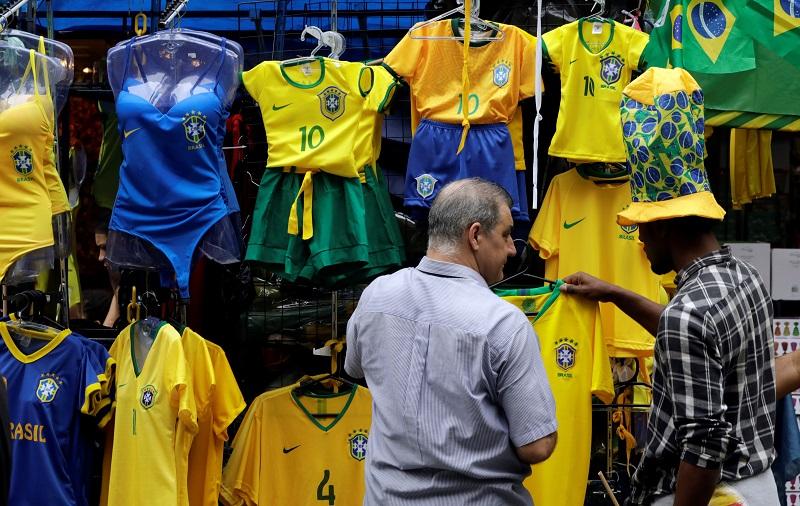 كرنفالات فى مدينة ساو باولو البرازيلية (2)