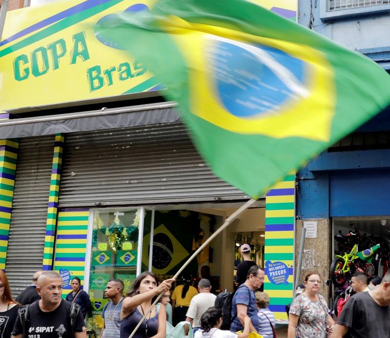 كرنفالات فى مدينة ساو باولو البرازيلية (4)