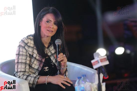 فعاليات الوزارة للترويج لمصر خلال بطولة كأس العالم (29)