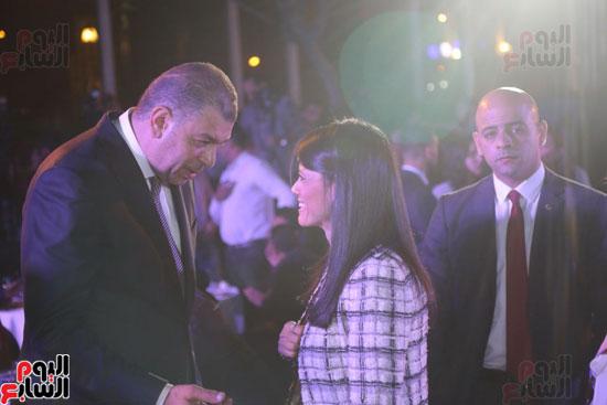 فعاليات الوزارة للترويج لمصر خلال بطولة كأس العالم (2)