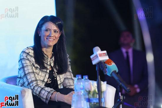 فعاليات الوزارة للترويج لمصر خلال بطولة كأس العالم (12)