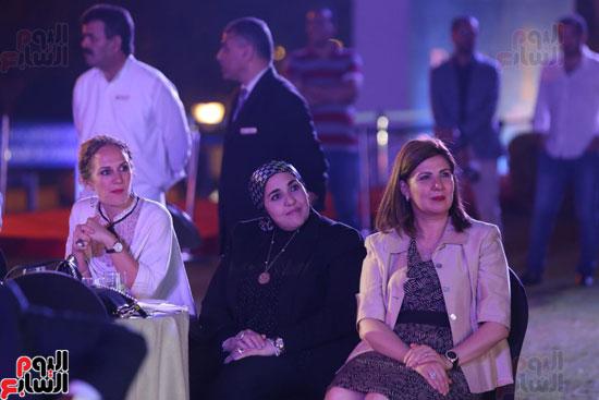فعاليات الوزارة للترويج لمصر خلال بطولة كأس العالم (28)