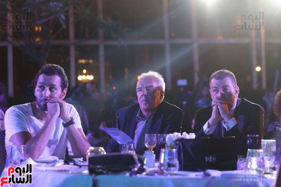 فعاليات الوزارة للترويج لمصر خلال بطولة كأس العالم (14)
