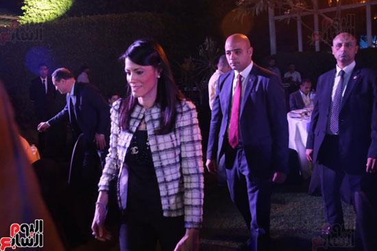 فعاليات الوزارة للترويج لمصر خلال بطولة كأس العالم (1)