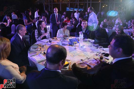 فعاليات الوزارة للترويج لمصر خلال بطولة كأس العالم (3)