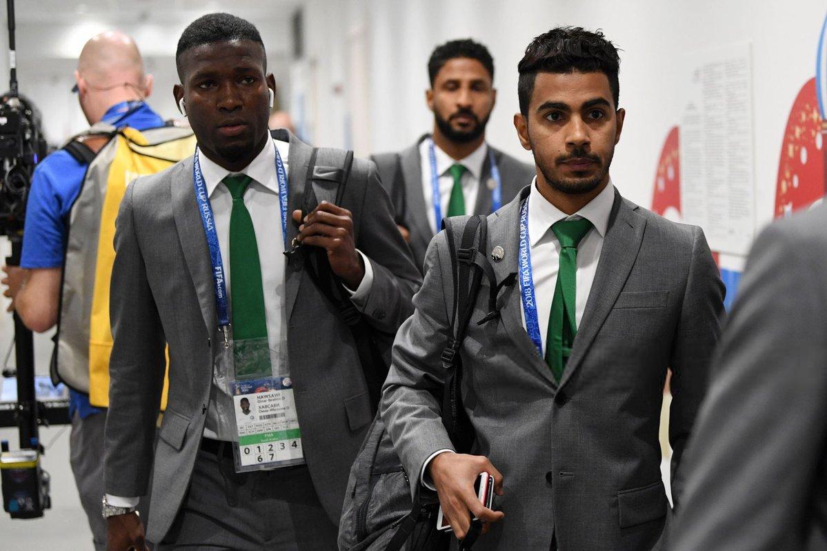 نجوم منتخب السعودية (2)