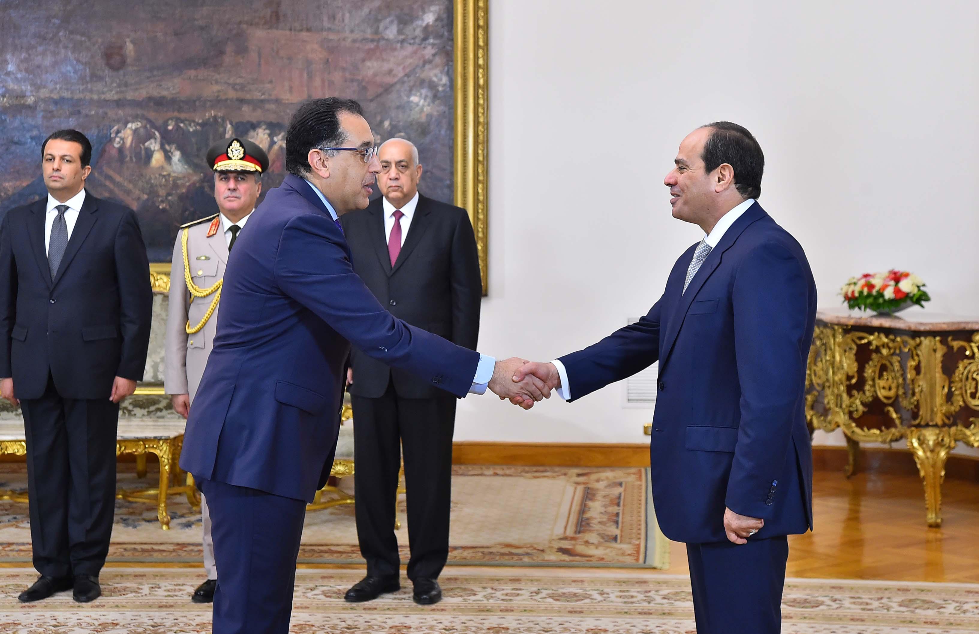 صور الحكومة الجديدة (2)