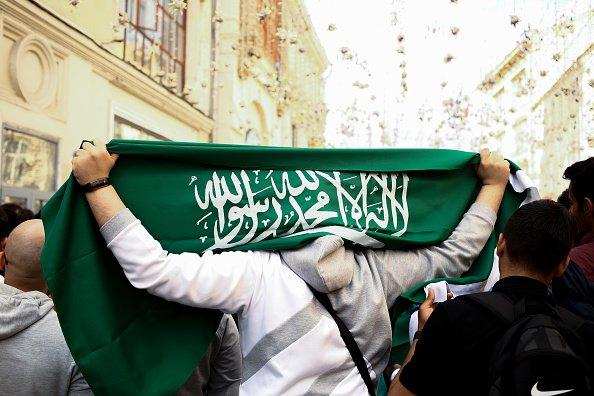 عشاق منتخب السعودية