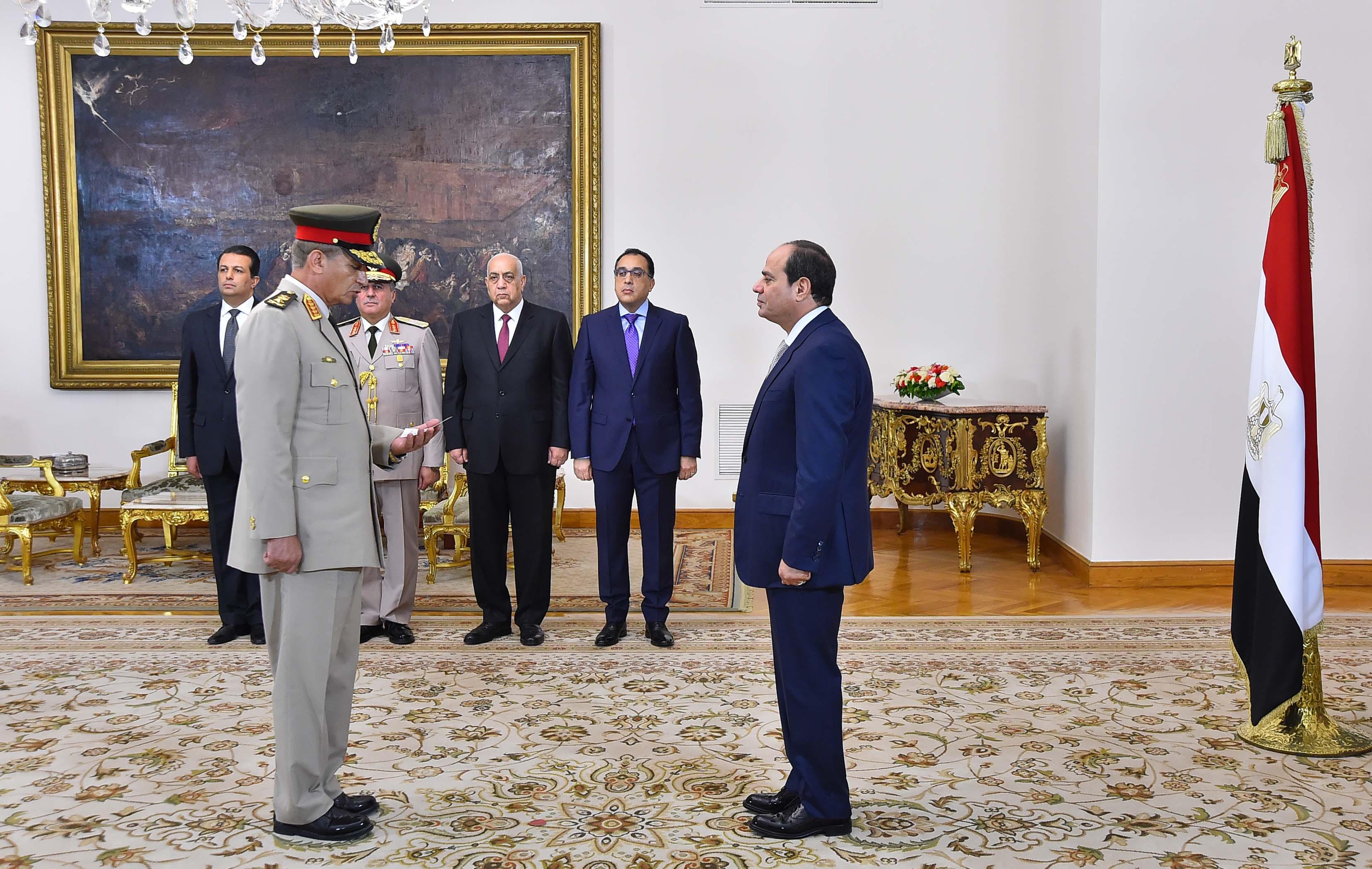 صور الحكومة الجديدة (3)
