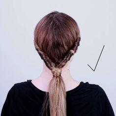 تسريحات شعر7